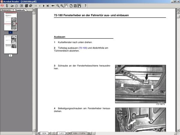 Epc Mercedes  Direction Assist Ef Bf Bde