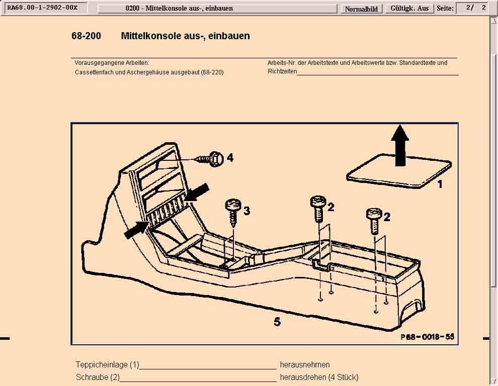 mercedes w210 mittelkonsole ausbauen. Black Bedroom Furniture Sets. Home Design Ideas